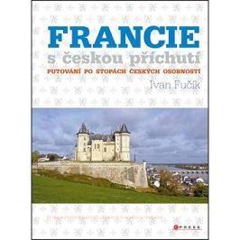 Francie s českou příchutí