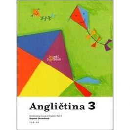 Angličtina 3: učebnice