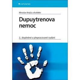 Dupuytrenova nemoc: 2., doplněné a přepracované vydání