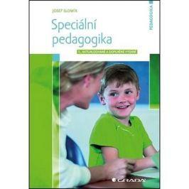 Speciální pedagogika: 2., aktualizované a doplněné vydání