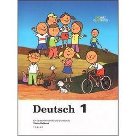 Deutsch 1: učebnice