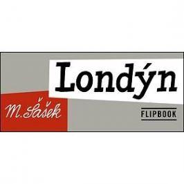 Flipbook Londýn