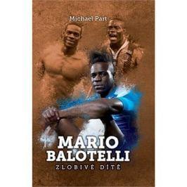 Mario Balotelli zlobivé dítě