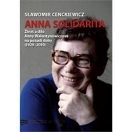 Anna Solidarita