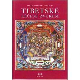 Tibetská léčení zvukem + CD