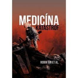 Medicína katastrof Klasická medicína