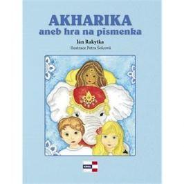 Akharika aneb hra na písmenka
