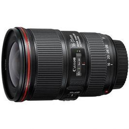 Canon EF 16-35mm f/4.0 L IS USM