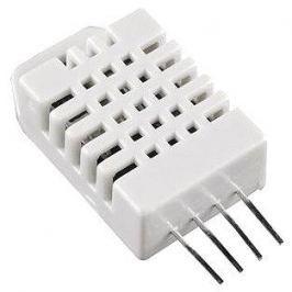 SparkFun teplotní a vlhkostní