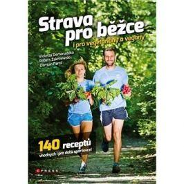 Strava pro běžce i pro vegetariány a vegany: Fakt vymazlenej památník