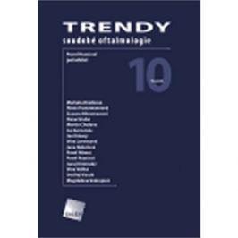 Trendy soudobé oftalmologie. Svazek 10