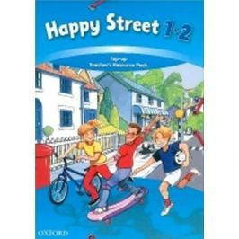 Happy Street 3rd Edition 1&2 Top-up Teacher´s Resource Pack