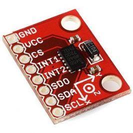 SparkFun tříosý akcelerometr (ADXL345)