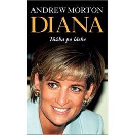 Diana Túžba po láske