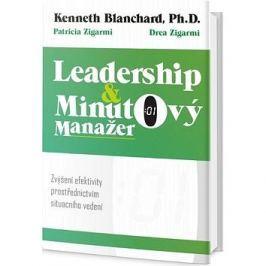 Leadership a Minutový manažer: Zvýšení efektivity prostřednictvím situačního vedení