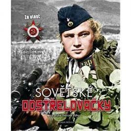 Sovětské odstřelovačky v druhé světové válce