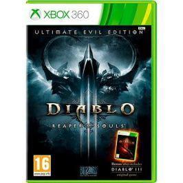 Diablo III: Ultimate Evil Edition -  Xbox 360