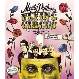 Monty Python´s Flying Circus limitovaná edice