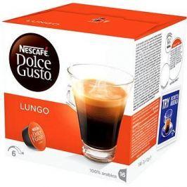 Nescafé Dolce Gusto Caffé Lungo 16ks Kapsle