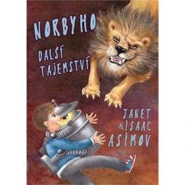 Norbyho další tajemství