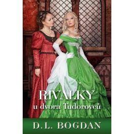 Rivalky u dvora Tudorovců