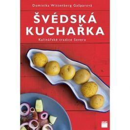 Švédská kuchařka - kulinářské tradice Severu