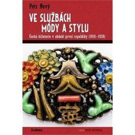 Ve službách módy a stylu: Česká bižuterie v období první republiky (1918–1938)