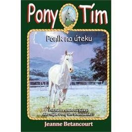 Pony tím Poník na úteku: Prichádza snehová búrka! Ako nájde Pony tím Snehulienku?