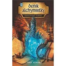Deník alchymistky Královské turné