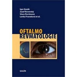 Oftalmorevmatologie