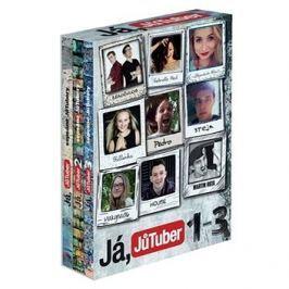 Já, JůTuber 1-3 BOX