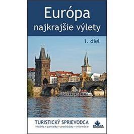 Európa Najkrajšie výlety