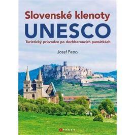 Slovenské klenoty UNESCO: Turistický průvodce po dechberoucích památkách