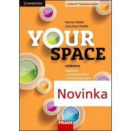 Your Space 3 Učebnice