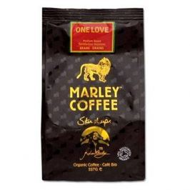 Marley Coffee One Love, zrnková, 227g