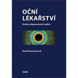 Oční lékařství