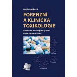 Forenzní a klinická toxikologie: Laboratorní toxikologická vyšetření
