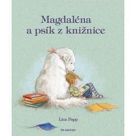 Magdaléna a psík z knižnice