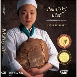 Pekařský učeň: Umění dokonalého chleba