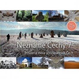 Neznámé Čechy 7: Posvátná místa jihozápadních Čech
