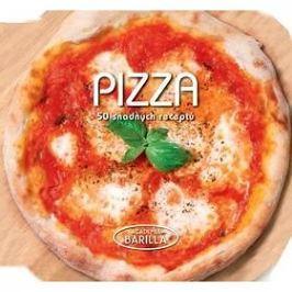 Pizza 50 snadných receptů