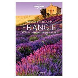 Francie Poznáváme s Lonely Planet