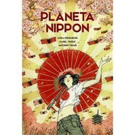 Planeta Nippon
