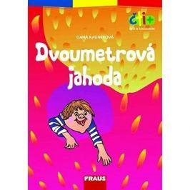 Čti+ Dvoumetrová jahoda