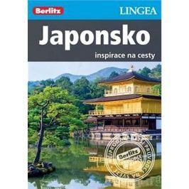 Japonsko: Inspirace na cesty