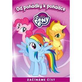 My Little Pony Od pohádky k pohádce: Začínáme číst
