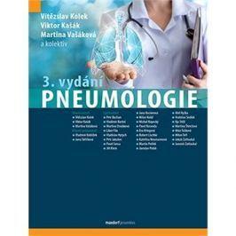 Pneumologie: 3. rozšířené vydání