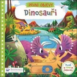 Dinosauři: První objevy