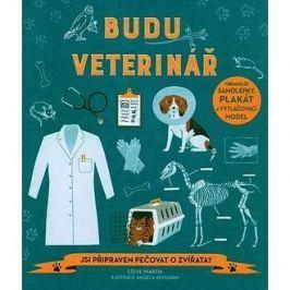 Budu veterinář: Jsi připraven pečovat o zvířata?