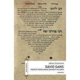 David Gans: Pražský renesanční židovský historik